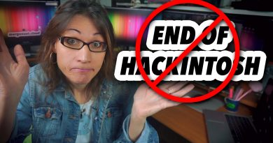 End of Hackintosh? | Apple's Switch to ARM