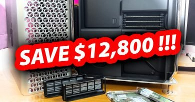 2019 Apple Mac Pro Memory Upgrade Tutorial - Save LOTS of $$$